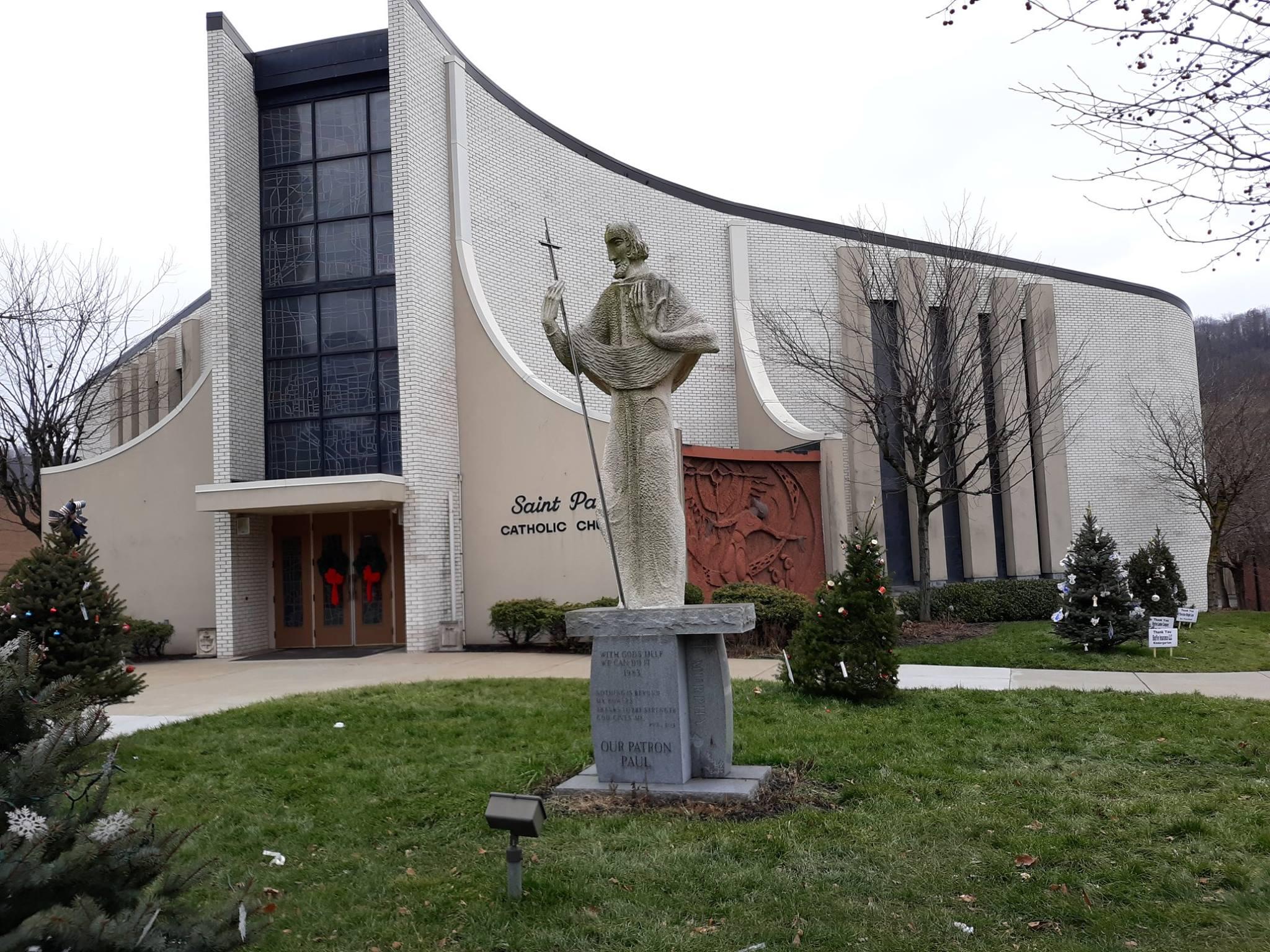 weirton Gay church